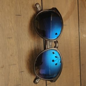 Shwood Bailey handcrafted sunglasses